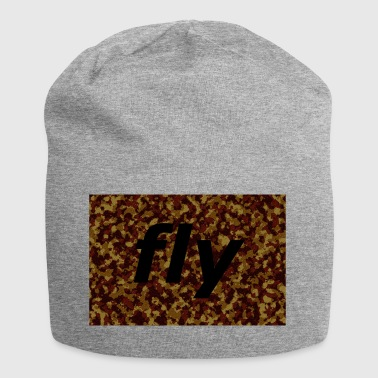 Fly - Jersey Beanie