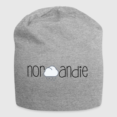 nuvola Normandia - Beanie in jersey