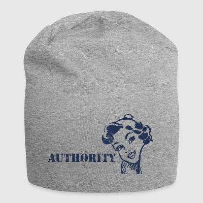Pin-Up Girl / Rockabilly / 50s: Authority - Jersey-pipo