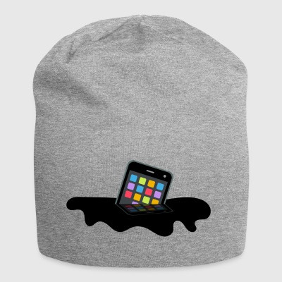 mobile - Jersey Beanie