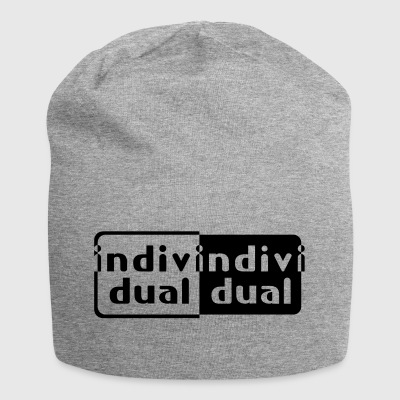 individual - Jersey Beanie