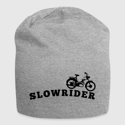 Slowrider shirt moped - Jerseymössa