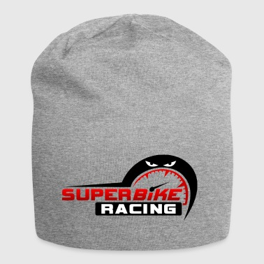 superbike racing - Jersey Beanie