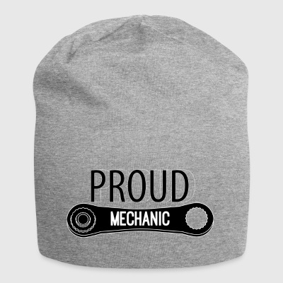 Mechaniker: Proud Mechanic - Jersey-Beanie