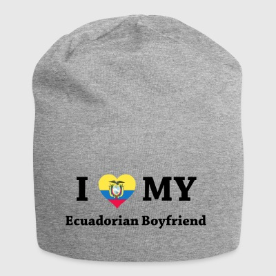 equateur en direct - Bonnet en jersey