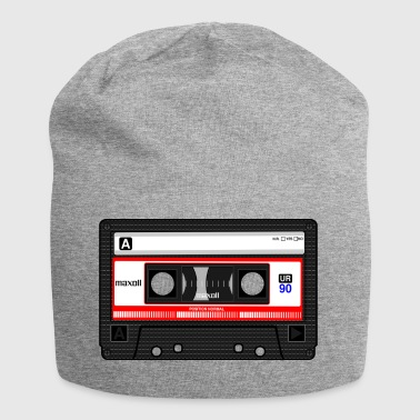 Compact cassette - Beanie in jersey