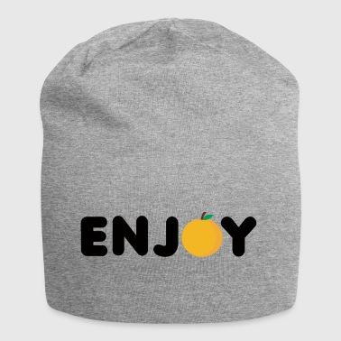 Fruit / Fruit: Enjoy Orange - Jersey Beanie