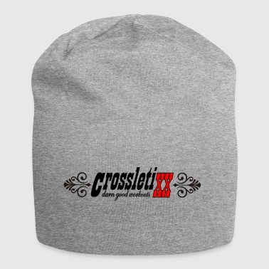 Crossletixx darngoodworkouts - Jersey-pipo