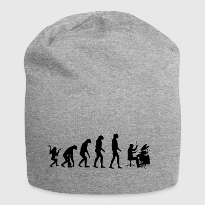 Evolution Schlagzeug / Percussion - Jersey-Beanie