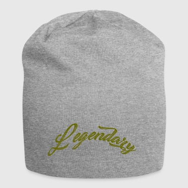 LegendaryOne - Bonnet en jersey