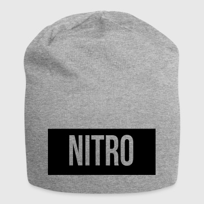 Nitro Merch - Bonnet en jersey