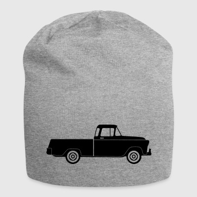 Pick-up - Jersey-Beanie