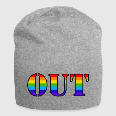 out1 - Jersey Beanie