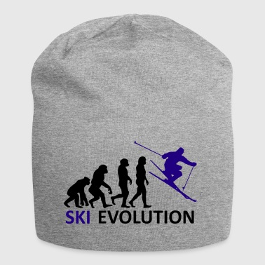 ++ ++ Ski Evolution - Bonnet en jersey