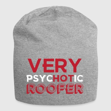 Roofers: Very Hot Roofer - Jersey Beanie