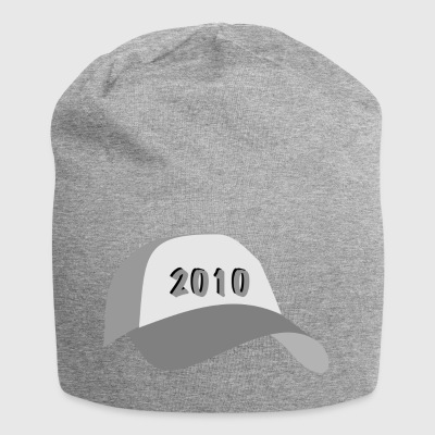 capy 2010 - Jersey-Beanie
