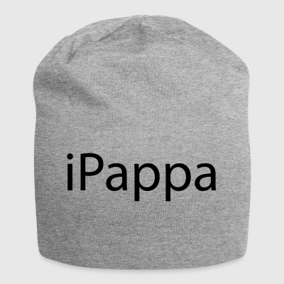iPappa - Beanie in jersey