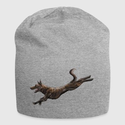 Dutch Shepherd - Jersey Beanie
