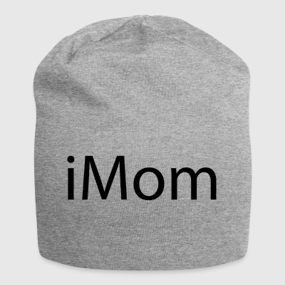 Imom - Beanie in jersey