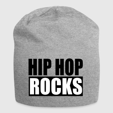 Rocks Hip Hop - Bonnet en jersey