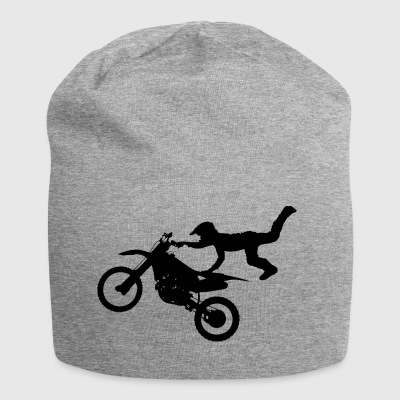 Freestyle motorcycle - Jersey Beanie