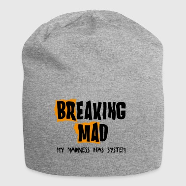 Breaking Mad - Jersey Beanie