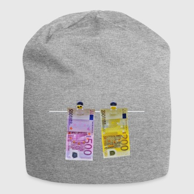 200 and 500 euros - Jersey Beanie