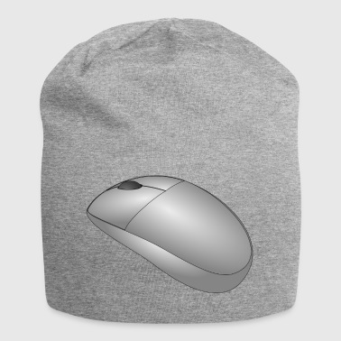 Computer Mouse - Jersey-Beanie