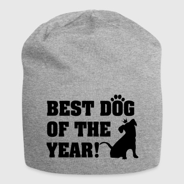 Best dog of the year - Jersey Beanie