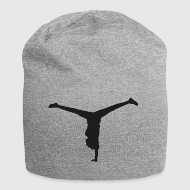 Dancers Wheel - Jersey Beanie
