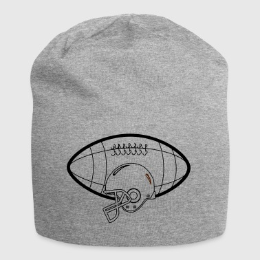 American Football - Jersey Beanie