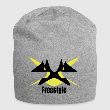 Freestyle 2018 - Jersey-Beanie