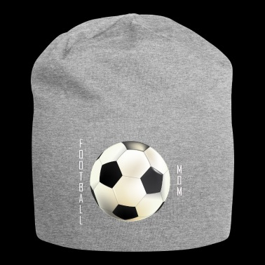 Calcio mamma Collection - Beanie in jersey