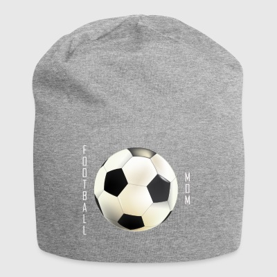 Football Mamma Collection - Jersey Beanie