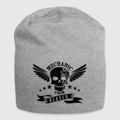 Mechanic From Heaven - Jersey-beanie