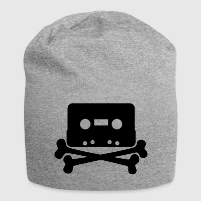 Cassette pirate - Bonnet en jersey