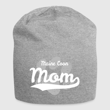 Maine Coon Mom - Jersey-Beanie