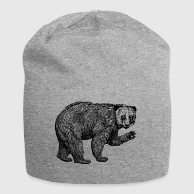 Orso Bamboozle - Beanie in jersey
