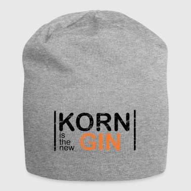 Korn is the new Gin - Jersey Beanie