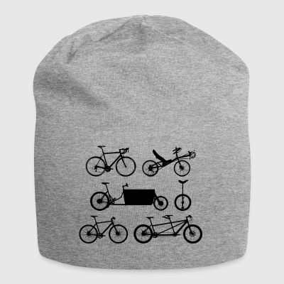 Cycles - Jersey Beanie