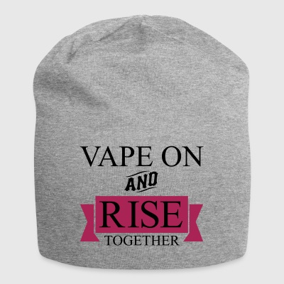 Vape på och Rise Together - Jerseymössa