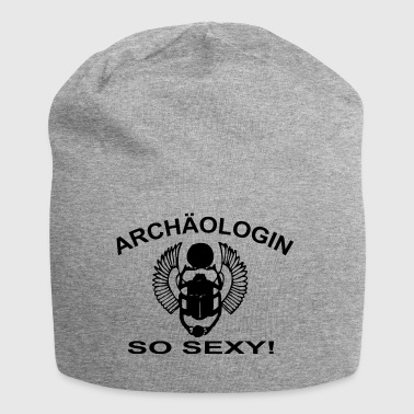 Archeologist, the t-shirt - Jersey Beanie