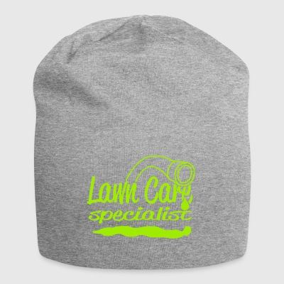 lawn care - Jersey-Beanie