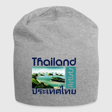 Thailand Artists - Jersey-Beanie