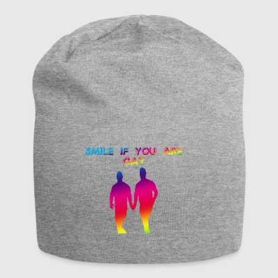 Gay1 - Jersey-Beanie