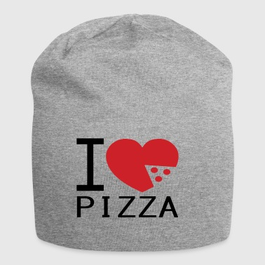 I Love Pizza - Jersey-pipo