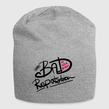 Bad Reputation - W - Bonnet en jersey