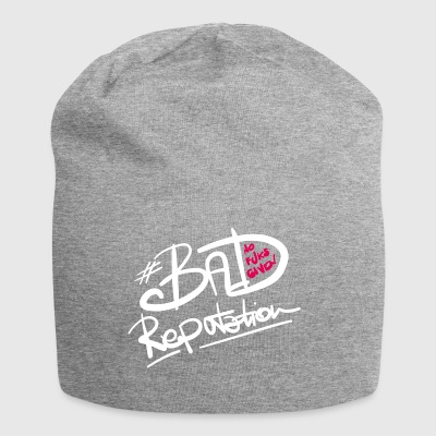 Bad Reputation - B - Jersey Beanie