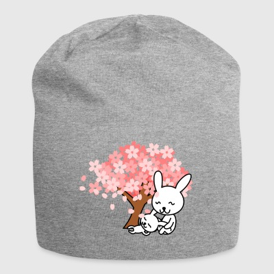 lapins in Love - Bonnet en jersey