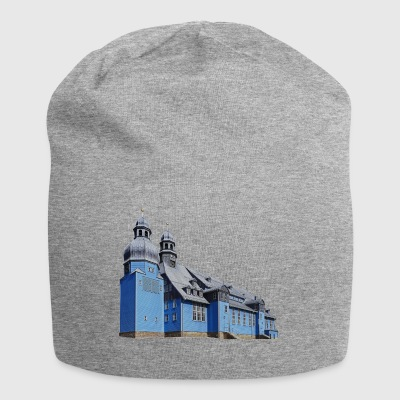 Market Church to the Holy Spirit Clausthal - Jersey Beanie
